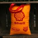 Shell Tote Bag Pillow