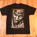Jeezy - Hustlerz Ambition Tour Tシャツ