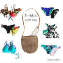 HAPPY BAG 2019:   2 x BIKINI SETS