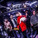 【11/3 18:00販売開始】2017/12/1 ヨシケン新宿Headpower公演[第2部 After Party]前売りチケット