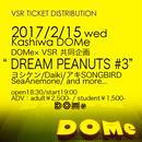 【発売中】学生:2017/2/15 柏DOMe公演チケット