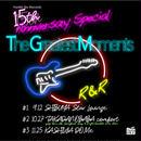 【8/1 22:00販売開始】一般:2018/11/25@柏DOMe  VSR 15th シリーズライヴ「THE GREATEST MOMENT」