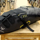APIDURA  / Saddle Pack Dry (14L)