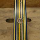 Sykes Wood Fenders / Bobtail  Blue Yellow