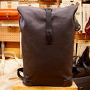 Brooks pickwick backpack black 150th 26L