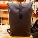 Brooks pickwick backpack black 150th 26L
