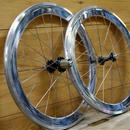 20inch (451) WHEEL / TNI Evolution Light HUB + Q2 Super Height Rim Polish