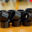1inch CARBON SPACER
