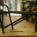 SURLY サーリー / 8-Pack Front Rack BLACK