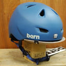 bern/BRENTWOOD MT STEEL BLUE