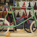 CRAZYSHEEP CORRIEDAL FrameSet