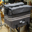 TIM TAS + REK / Porteur bag large GRAY