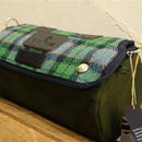 CARRADICE & HARRIS TWEED / New Limited Editions Zip Roll / Meadow