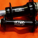TNI / Evolution light HUB  28H  Front/Rear