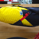 Porcelain Rocket  ポーセリンロケット  Mr.Fusion Seatpack / YELLOW
