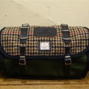 CARRADICE & HARRIS TWEED / Limited Editions Barley / Flat Cap