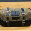 CARRADICE & HARRIS TWEED / Limited Editions Barley / Brown Tweed (BLACK))