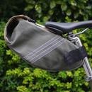 TIM TAS+REK / Saddle bag SEAGREEN