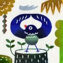 自律神経にやさしいサウンドシリーズ YURAGI 3b 鳥 CD