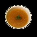 あっさりオニオンスープ