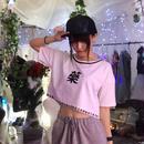 漢字ミニTシャツ/select