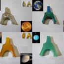 8惑星シリーズ二層