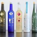 WAKAZE飲み比べ5本セット ~ORBIA 3本(LUNA, SOL, GAIA)+FONIA2本(SORRA, TERRA)~ 500ml× 5本