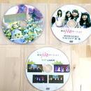 東京NOモーション 映像DVDセット(3枚組)