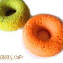 お誕生日★アレンジケーキ12cm&カラフルクッキー100gセット