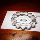 ガネーシュヒマール産ヒマラヤ水晶 ブレスレット D