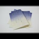 創作デザイン和紙(雨)3枚組(商品番号:as-18801)角型パネル加工対応品