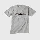 スリープボイスメンズTシャツ2017:グレー