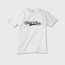 スリープボイスメンズTシャツ2017:白