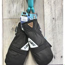2018-2019 EB'S エビス グローブ HARUSAKI-LEATHER JOINT/BK