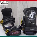 2018-2019 FLUX フラックス ビンディング DS-LATE ディーエス レイトモデル Madbunny