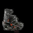 16-17 FLUX フラックス スノーボード ビンディング DS-BLACK/Mサイズ