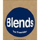 BLENDS WAX BASE (ハヤシワックス ブレンズ ベース)正規品