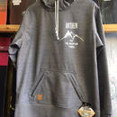 ANTHEM BONDED MOUNTAIN HOODIE (02 DESERT CAMO NAVY)