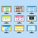 【定期/月額】ホームページ管理・運用代行:他社から移行OK