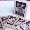 John's Ka'u coffeeドリップバッグ 5袋セット