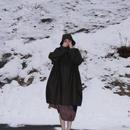 mods wool coat