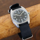 USED VINTAGE / 1974年製   HAMILTON ROYAL  AIR FORCE