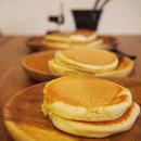 素材舎 / 桑名もち小麦パンケーキミックス粉