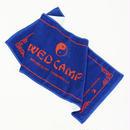 Bamboo Logo Towel