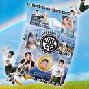 WDCP Sticker