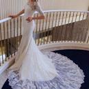 ウェディングドレス 2017年最新 マーメイド