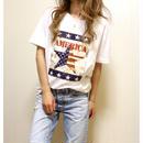 ヴィンテージアメリカンTシャツ【WHITE】
