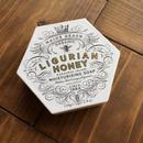 LIGURIAN HONEY MOISTURISIING  SOAP