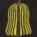 草間彌生 かぼちゃ黄色 リトグラフ版画 (58)