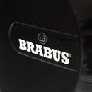 BRABUS 純正 W463 Gクラス スペアタイヤカバー エンブレム